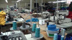 Швейный цех по пошиву баннеров