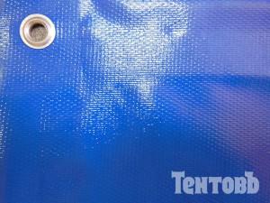 Тент ПВХ 650 г/м 4x5