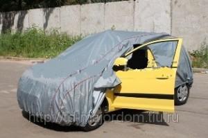 Тент на автомобиль легковой ПРЕСТИЖ «M»