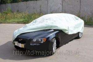 Чехол для автомобиля легковой ЭКОНОМ «L