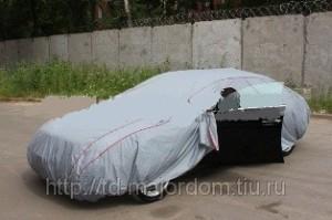 Тент на автомобиль легковой ПРЕСТИЖ «XL»