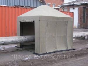 Палатка сварщика 2,5х2,5