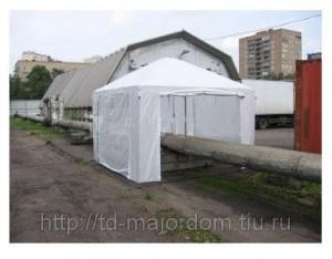 Палатка сварщика 2,5х2,5  (ТАФ)