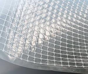 Пленка армированная 100 г/м 2*25м