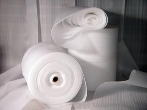 Пенополиэтилен для строительства и упаковки